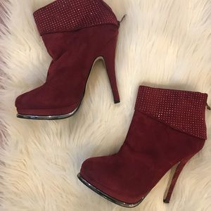 Shoes - Nice Fashion Boots
